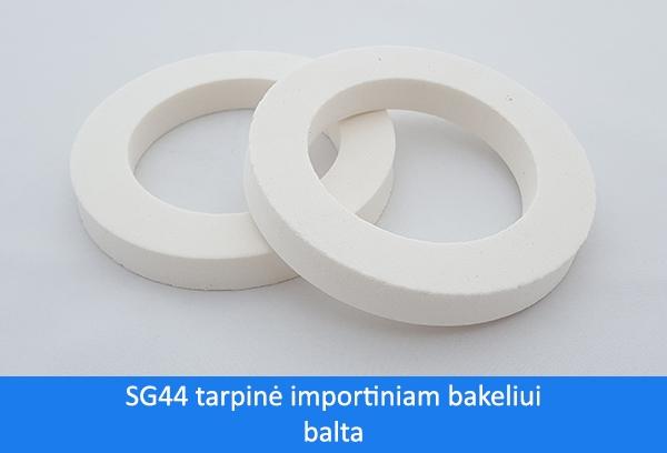 SG44SG44 tarpine importiniam bakeliui balta